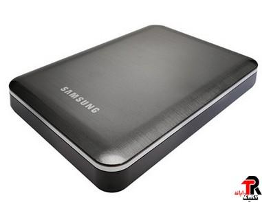 Samsung-HDD